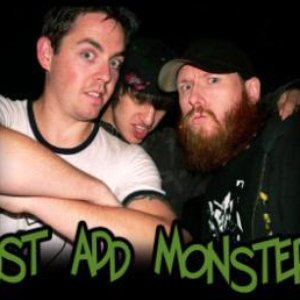 Image for 'Just Add Monsters'