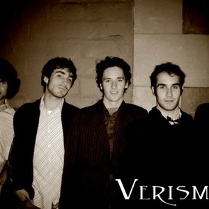 Image for 'Verismo'