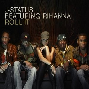 Image for 'Rihanna feat. J-Status'