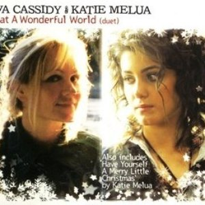 """Katie Melua & Eva Cassidy""的封面"