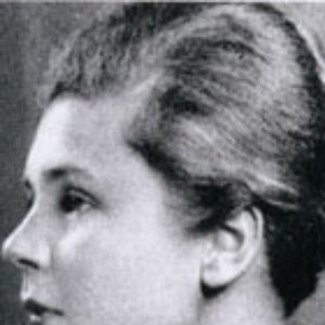 Image for 'Elizabeth Bishop'