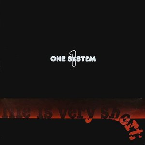 Image for 'One System'