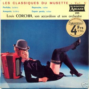 Image for 'Louis Corchia'