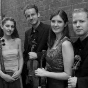 Image pour 'Carducci String Quartet'