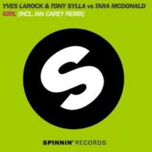 Image for 'Yves Larock & Tony Sylla Feat. Tara Mcdonald'