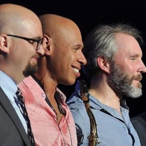 Bild för 'The Bad Plus feat. Joshua Redman'