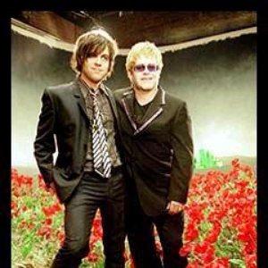 Image for 'Ryan Adams & Elton John'