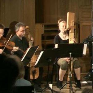 Imagem de 'Convivium Musicum Gothenburgense'