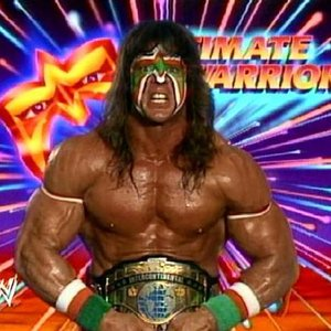 Image for 'Ultimate Warrior'