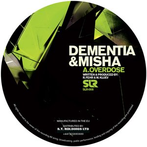 Image for 'Dementia & Misha'