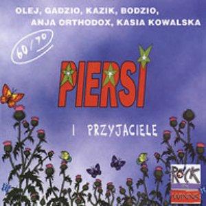 Imagem de 'Piersi i Kazik Staszewski'