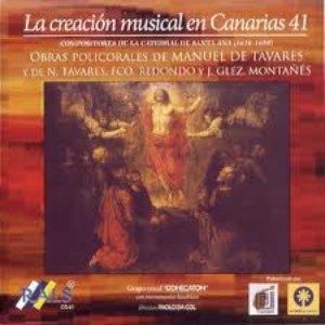 Image for 'Manuel de Tavares'