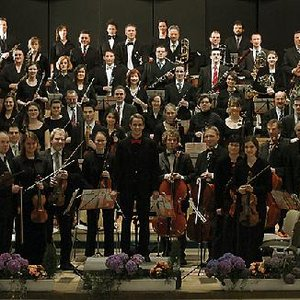 Image for 'Fulda Symphonic Orchestra, Conductor: Simon Schindler; Performer: Johannes Volker Schmidt (piano)'