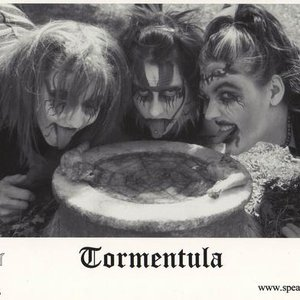 Image for 'Tormentula'