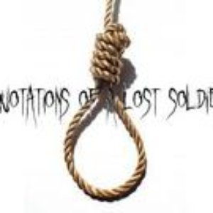 Image for 'Quotations Of A Lost Soldier'