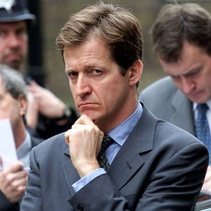 Image for 'Alistair Campbell'