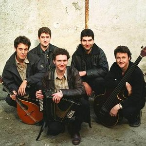 Image for 'Hamon Martin Quintet'