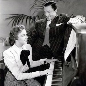 Image for 'Judy Garland & Gene Kelly'