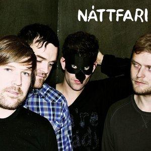 Immagine per 'Náttfari'