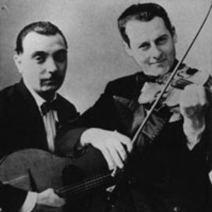 Image for 'Django Reinhardt & Stéphane Grappelli'