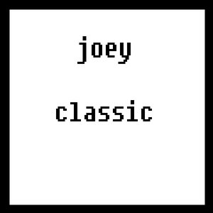 Image for 'joey classic'