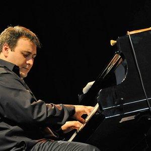Image for 'Eric Legnini Trio'