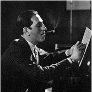 Image for 'George Gershwin'