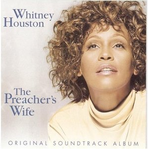 Image for 'Whitney Houston and The Georgia Mass Choir'