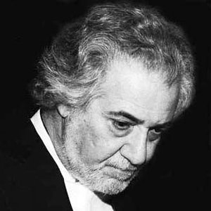 Image for 'Arthur B. Rubinstein'