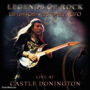 Imagen de 'Legends of Rock'