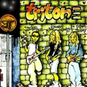 Image for 'Tritone'