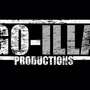 Image for 'GO-ILLA Productions'