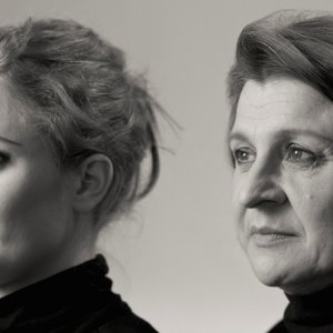 Image for 'Dena Piano Duo'