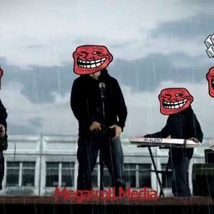 Image for 'MegaTroll'