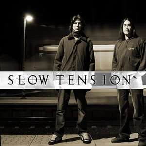 Image for 'Slow Tension'