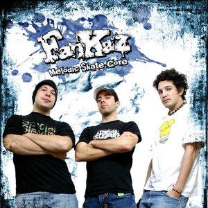 Image for 'Fankàz'