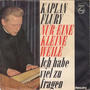 Image for 'Kaplan Flury'