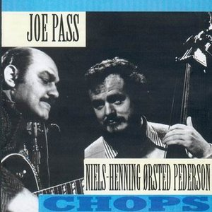 Image pour 'Joe Pass & Niels-Henning Orsted Pederson'