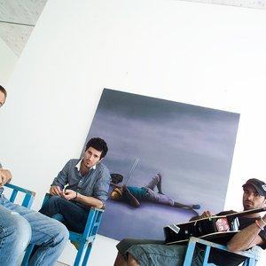 Image for 'The Brendan Adams Trio'