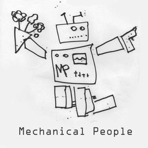 Immagine per 'Mechanical People'