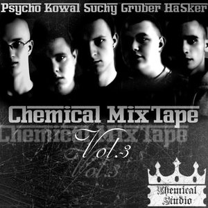 Image for 'Chemical Team'