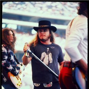Image for 'Ronnie Van Zant'