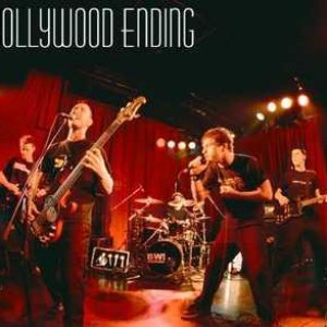 Image for 'The Hollywood Ending'
