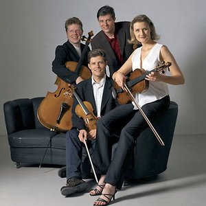 Image for 'Henschel Quartet'