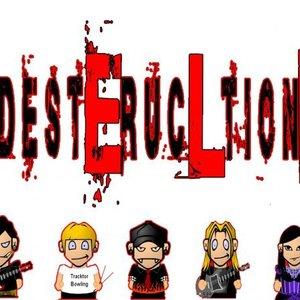 Bild för 'Self Destruction'