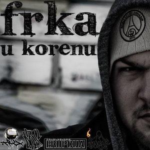 Image for 'Frka'