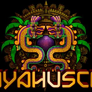 Image for 'Ayahusca'