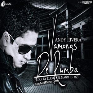 Image for 'Andy Rivera'