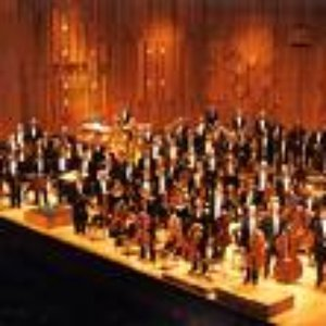 Image for 'London Symphony Orchestra, Anders Eljas'