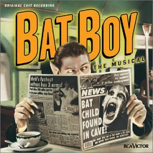 Image for 'The Bat Boys'